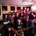 Photos from The Frank Kearns Rockschool