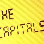 "FK Rockschool Showcase The Capitals ""Still Broke enough"""