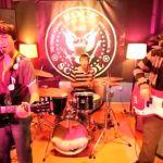 "FK Rockschool showcase Mirage ""Not Afraid"""