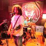 "FK Rockschool showcase KOTSS ""One Chance"""