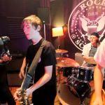 "FK Rockschool showcase Shazam ""Without a trace"""