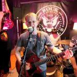 "FK Rockschool Showcase : Voltage ""The Clock"""