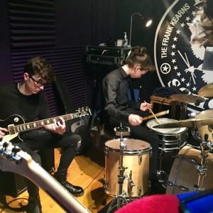 learn to play drums in dublin