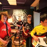 2012 Dates and Fees for Frank Kearns Rockschool Camps