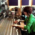 Introduction to Audio Engineering course