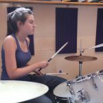 Learn to play drums – beginner to expert – 9yrs old +